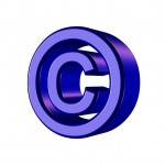 an image of copyright symbol