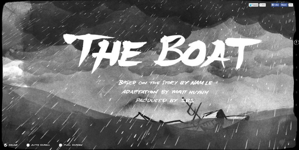 the boat by sbs.com